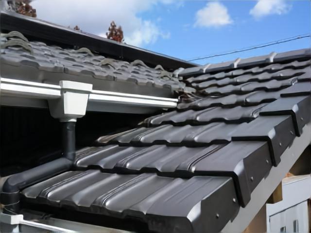 瓦屋根のチェックは自分でできる?チェック方法と注意点について